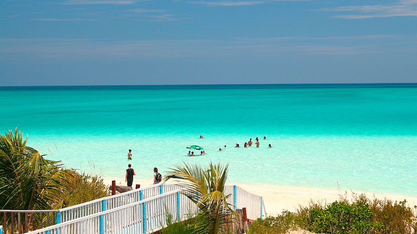 Rehabilitación de playas en cayería norte de Cuba entre prioridades del CITMA