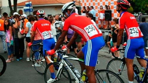 Inició V Clásico Nacional de Ciclismo de Ruta en Cuba