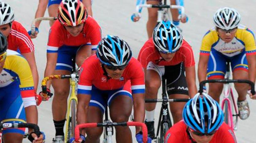 Enconada lucha en la montaña hoy en Clásico Cubano de Ciclismo