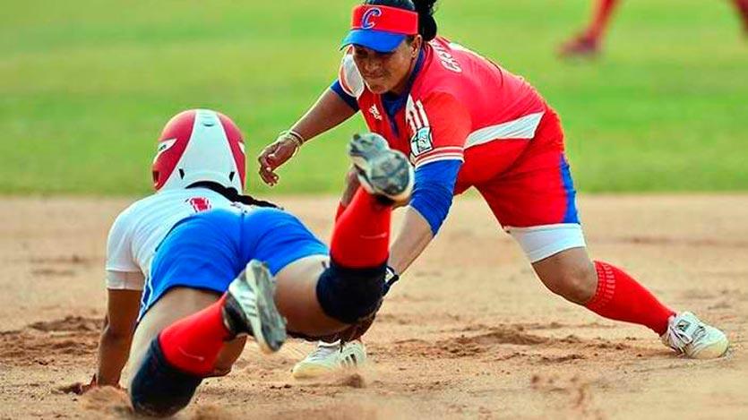 Equipo Cuba a Mundial de Béisbol femenino será dirigido por entrenador camagüeyano