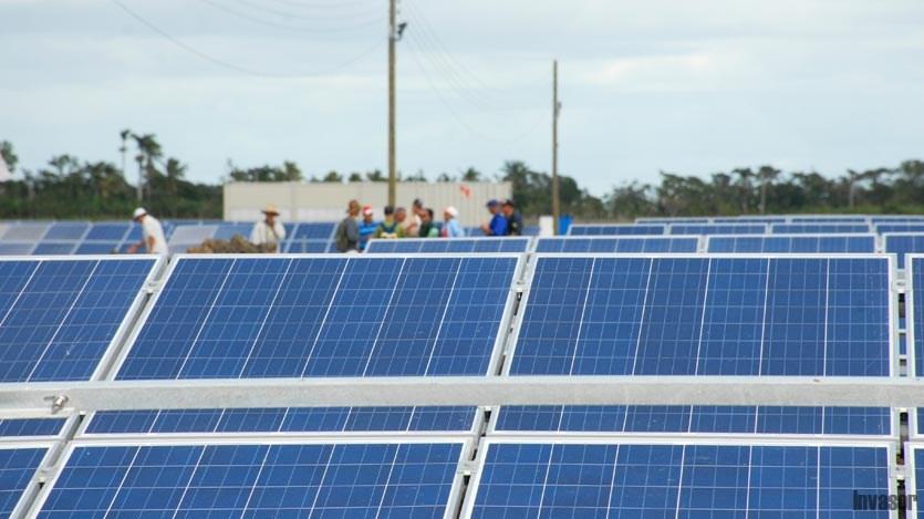 ¿Qué hace Ciego de Ávila a favor de la energía limpia? (+Tuit)