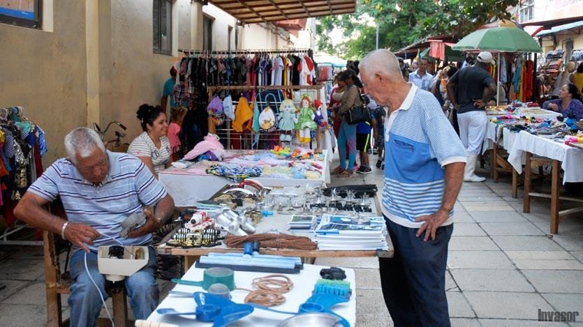 Resultado de imagem para Cuba cuentapropismo discurso y realidad