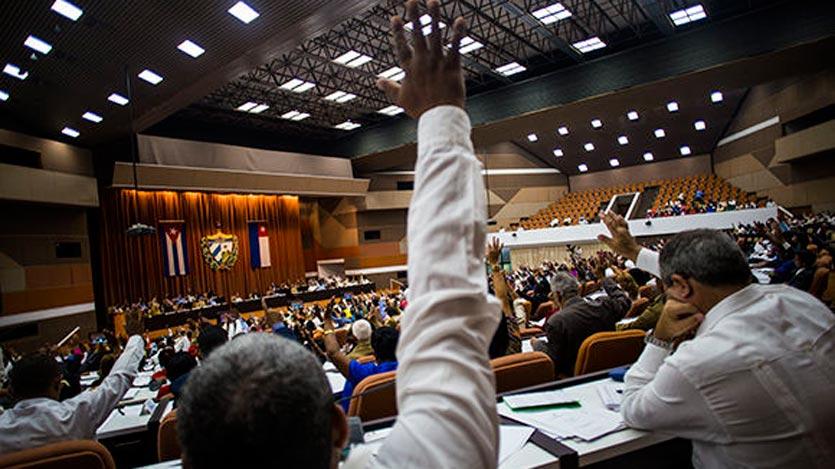 En la mira Proyecto de Constitución de la República de Cuba