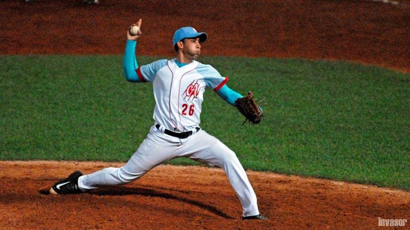 Ciego de Avila defeats Camagüey in Baseball Cup