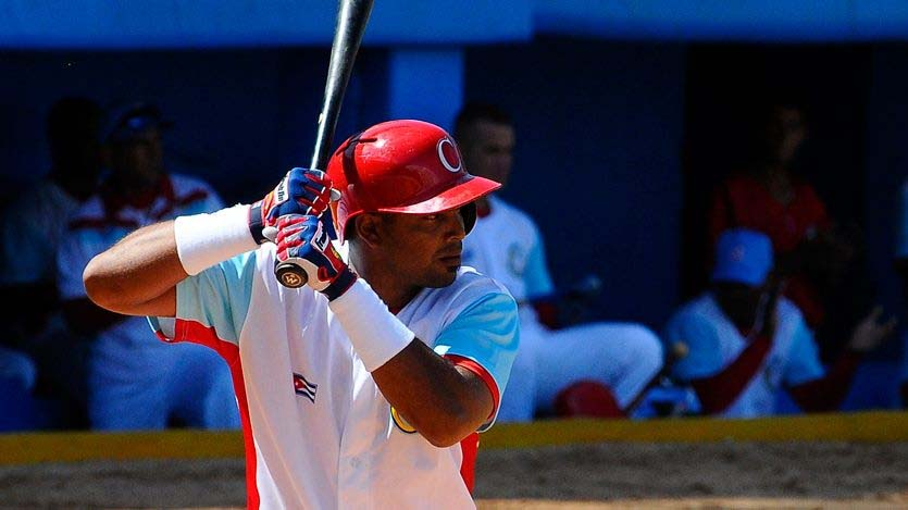 Tigres no pueden con Leones en béisbol de Cuba