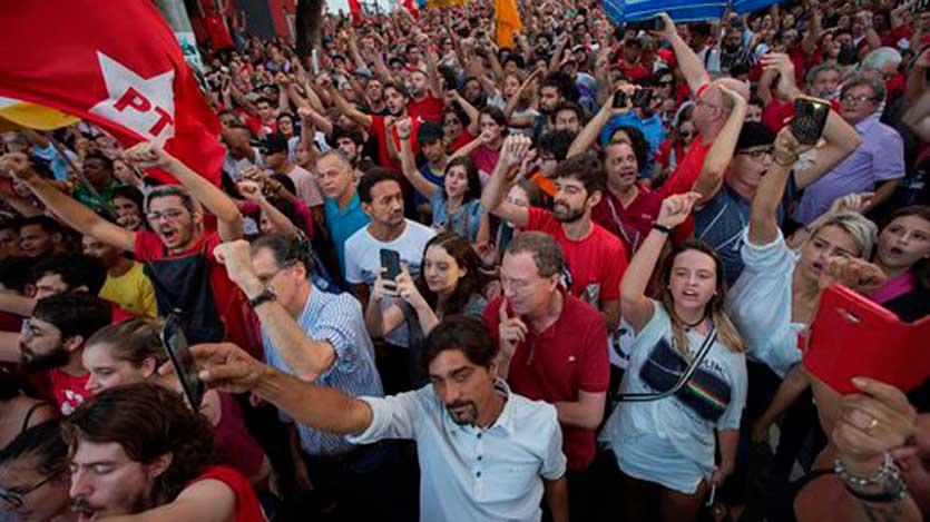 Lula no será candidato a presidente de Brasil - Mundo