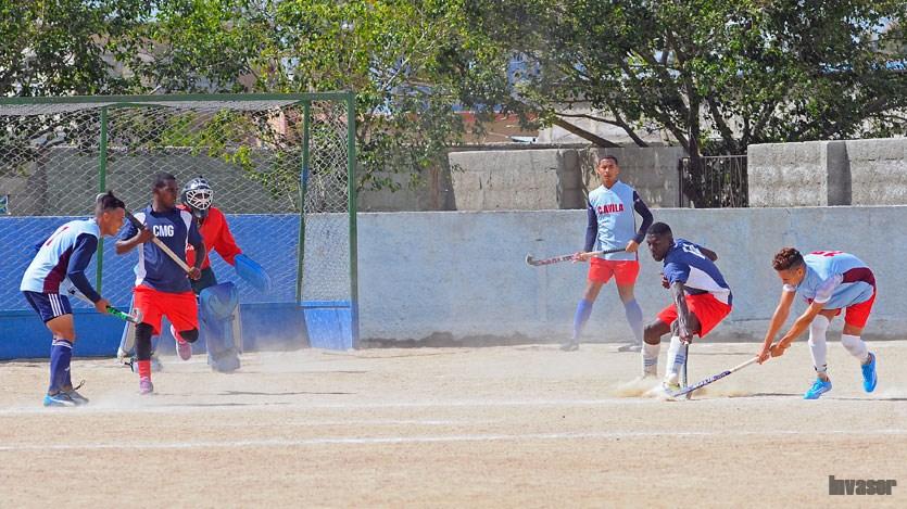 Deporte en Ciego de Ávila: unos sí, otros no