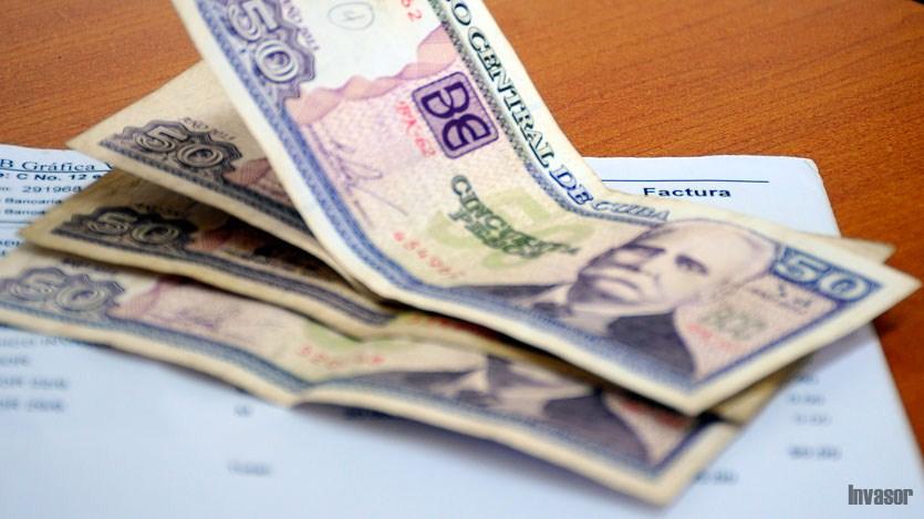 Pesada carga de las cuentas por pagar y cobrar en Ciego de Ávila
