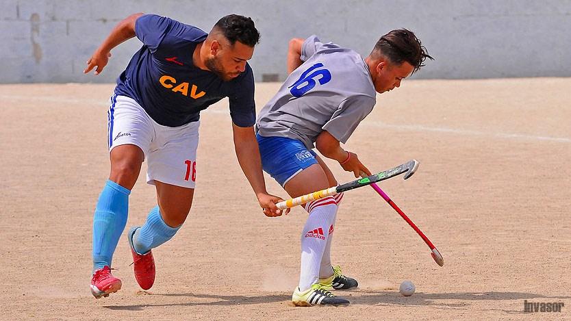 Camagüey derrota al favorito Ciego de Ávila en torneo de Hockey sobre césped