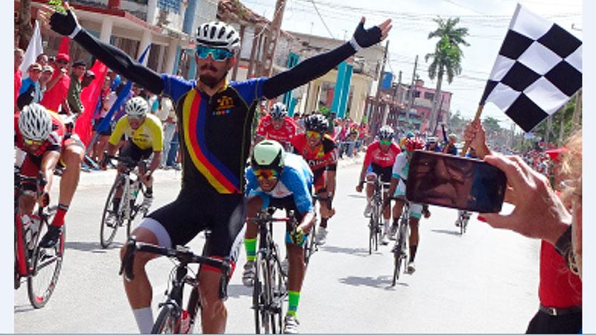 Se correrá desde el 20 de marzo VII Clásico Nacional de Ciclismo de Ruta