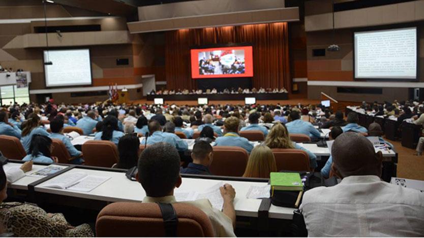 Sindicalistas sostendrán intercambios con autoridades gubernamentales y empresariales