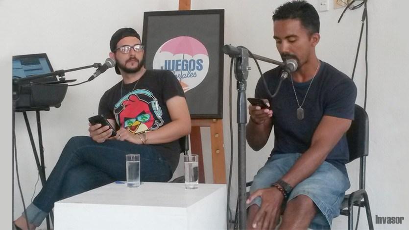 Tomada de Internet/ : Lioneski Buquet y Luis Norge resultaron los premiados en el concurso literario