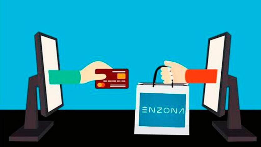 Plataforma EnZona incorpora alerta para transferencias entre tarjetas en CUP y en USD