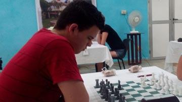 Luis Ernesto Quesada