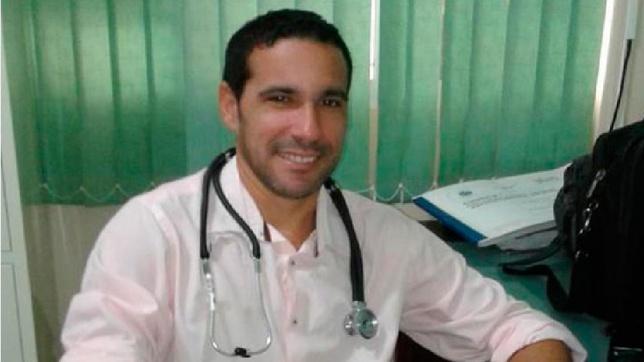 Médico internacionalista