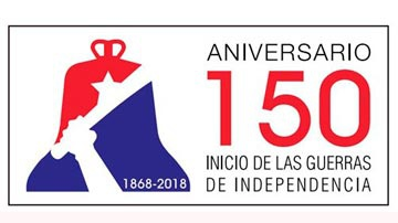 Logo 150 aniversario