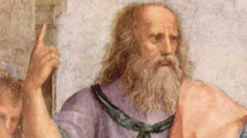 Platón, el filósofo