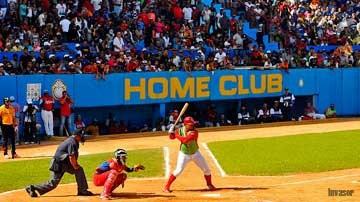 Atleta de béisbol