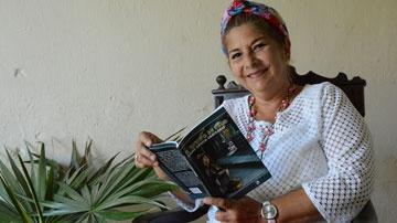 Elaine García