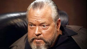 George Orson Welles