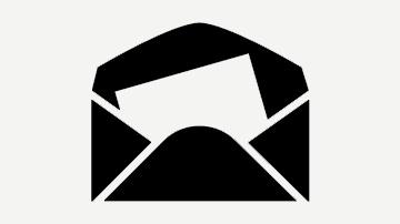 Logo cartas abierta