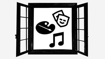 Logo La ventana